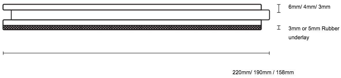 acoustica profile