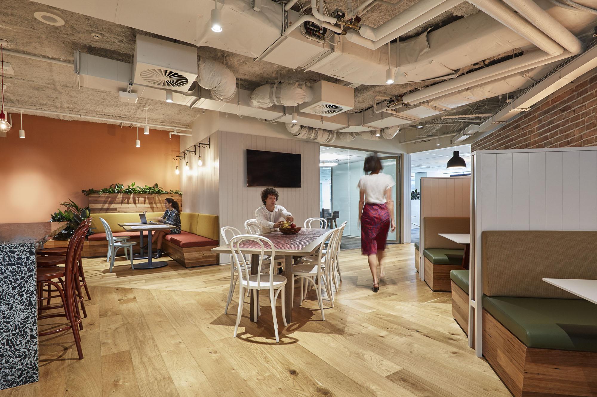 Commercial coatings for flooring / indoor wood
